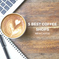The 5 Best Coffee Shops in Newcastle
